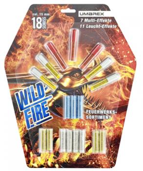 Umarex Pyro Wildfire Blister