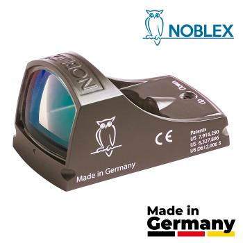 NOBLEX sight C 7,0 MOA flat dark earth