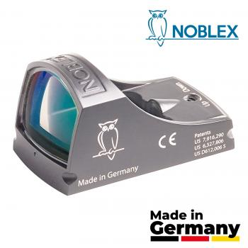 NOBLEX sight C 7,0 MOA savage stainless