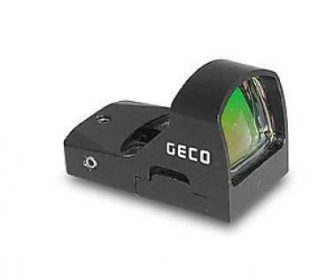 GECO OPEN RED DOT SIGHT