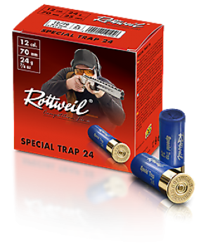Rottweil - Special Trap 24