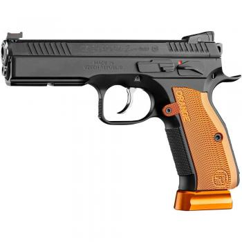 CZ 75 Shadow II Orange